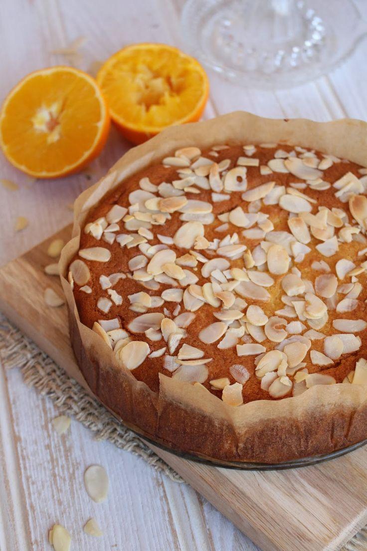 The 25 best Flourless orange cake ideas on Pinterest Orange and