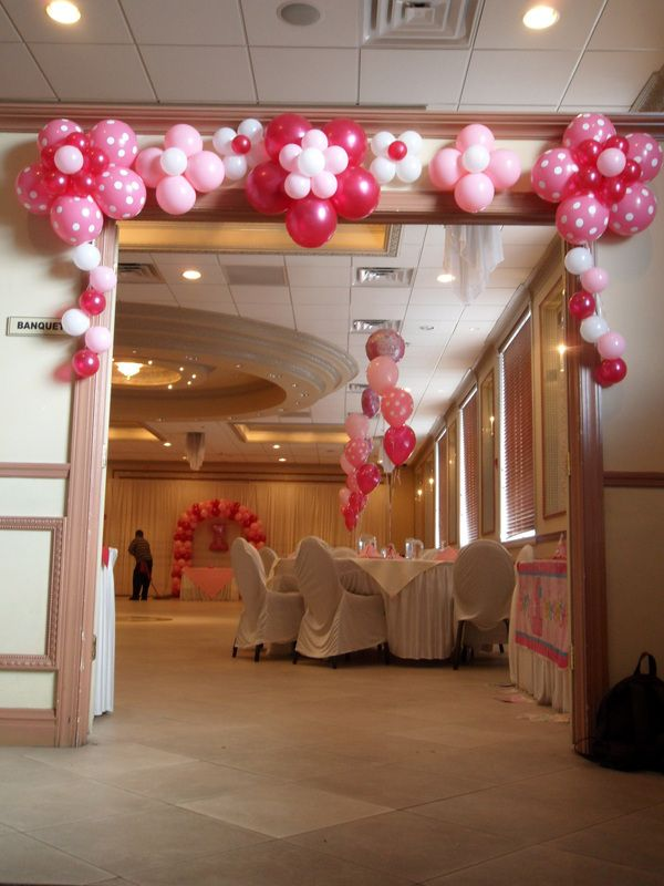 62 best party hall decorations images on pinterest for Hall decoration images