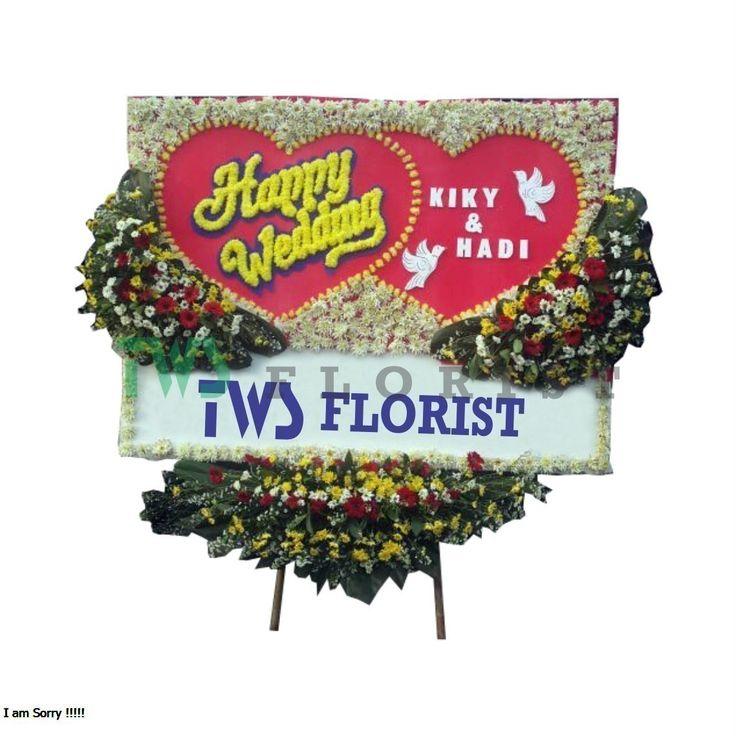 Karangan Bunga Ucapan Pernikahan Di Bekasi - https://www.tokobungakarangan.com/karangan-bunga-ucapan-pernikahan-di-bekasi-2/
