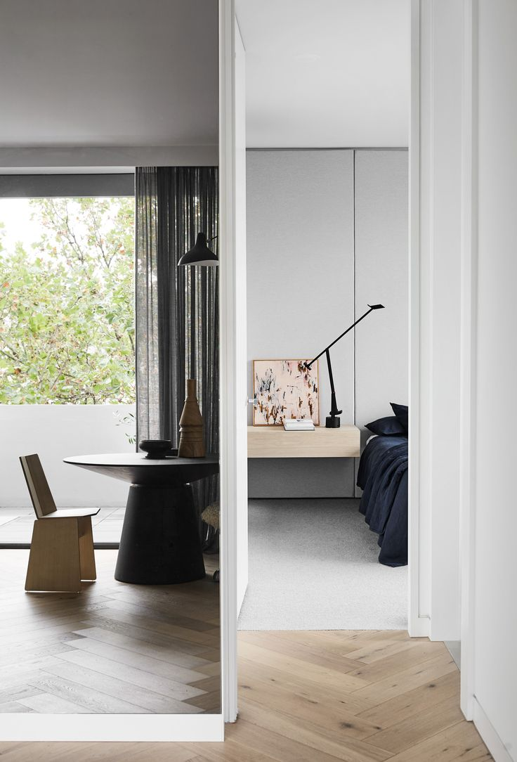 We Are Huntly | South Yarra Residence