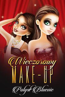 Make-Up Lilla Lou.  Konkurs na lillalou-teens.pl według pomysłu Bluevie. :)