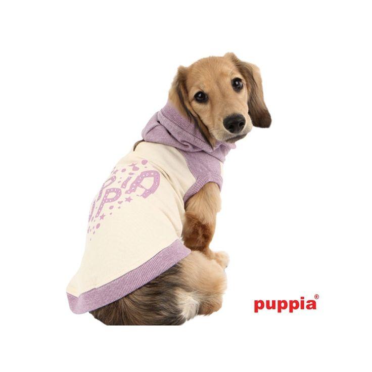 SUETER RILEY TECKEL de la marca Puppia fabricado en algodón 100% y pensado especialmente para #teckel http://bit.ly/1JoEnxu