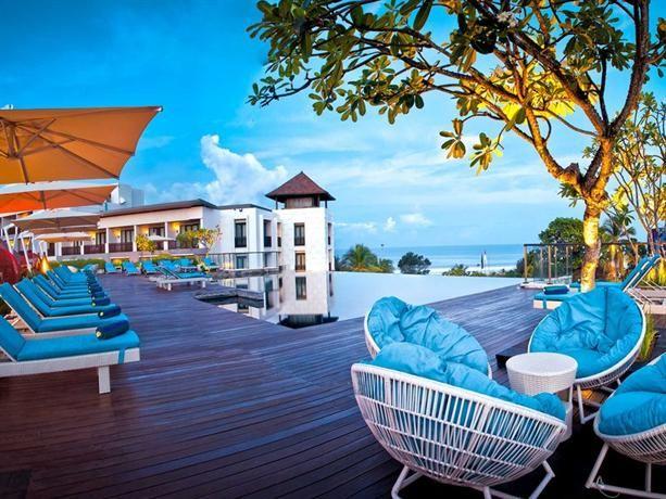 OopsnewsHotels - Pullman Bali Legian Nirwana