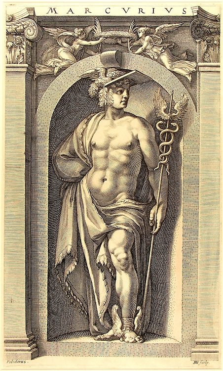 """7 Laws of Hermes Trismegistus    1. Law of Mentalism:  """"All is Mind; the Universe is mental.""""  The universe works great as a divine thought. It is the mind of a Higher Being that 'thinks' and so is everything that exists. It is the whole. All creation began as an idea of the divine mind would continue to live and move and have their being in the divine consciousness.  The matter is how the neurons of a great mind, a conscious universe, and that 'thinks'. All knowledge ebbs and flows of our…"""
