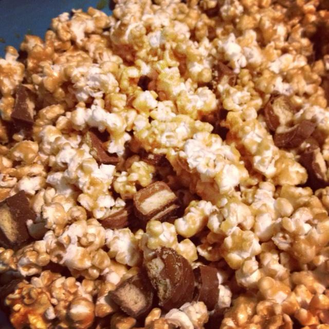 ... - Popcorn on Pinterest | Party pops, Kettle corn and Cinnamon bears