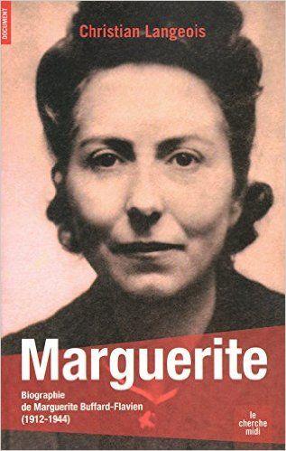 Amazon.fr - Marguerite - Christian LANGEOIS, Roger BOURDERON, Odette NILES - Livres