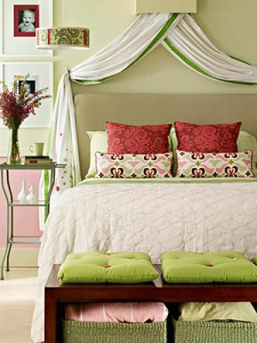 169 So Cool Headboard Ideas That You Won't Need More | Shelterness