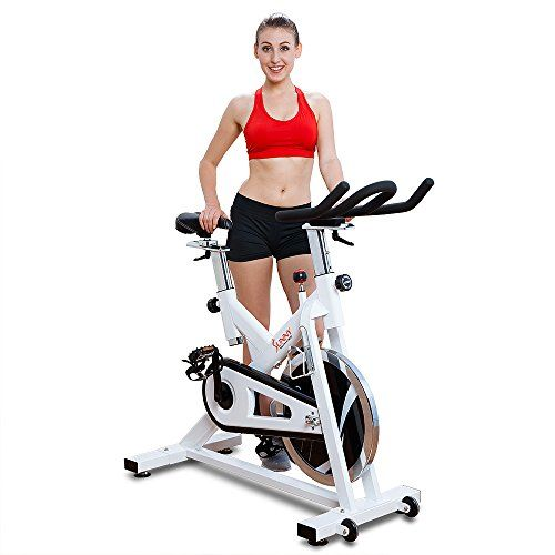 We can agree that spin bikes offer an amazing workout. In fact, when compared to running, spinning workouts can actually burn a similar number of calories. But, not everyone wants to go join a class of 20 or more people to get their workout in. That's why in this guide we go over the best …