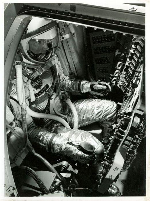 99 Fascinating Vintage NASA Photos – The Roosevelts