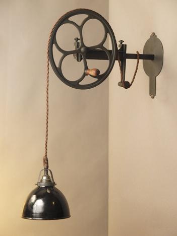 Oltre 1000 idee su Lampadari In Ferro su Pinterest  Lampadari In ...