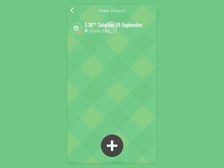 Inspirational UI Design 13 - UltraLinx