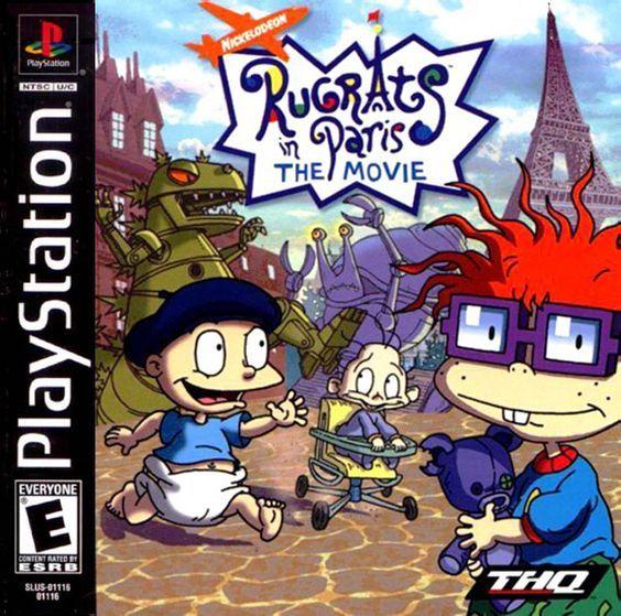 Rugrats Adventure Game Download Windows 7 - crisearts
