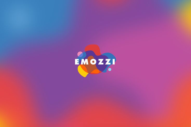 Emozzi concept on Behance
