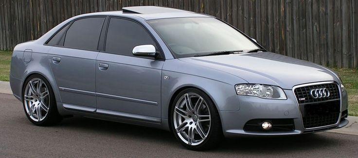 Nice Audi: 2007 Audi A4 Owners Manual...  car