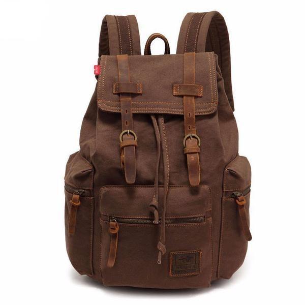 Tofino Backpack