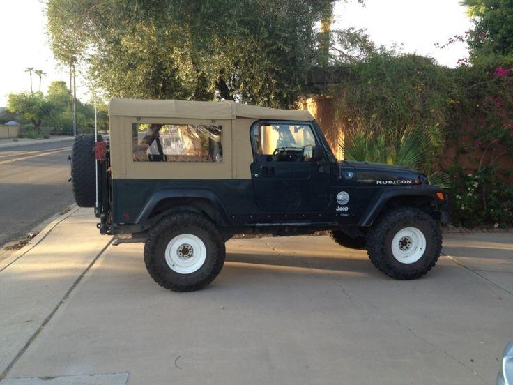 Lj Jeep Top Tj 5 25 Quot Speaker Adapters Nalinmfg Jeep