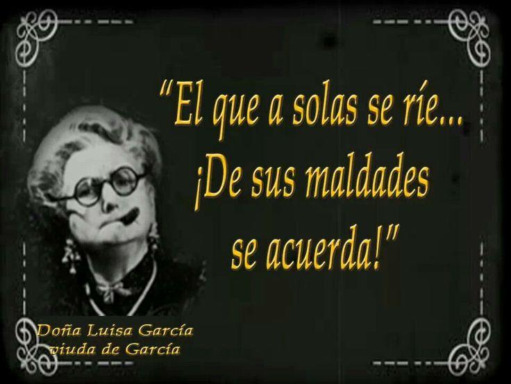 Sara Garcia. La abuelita de Mexico.