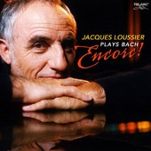 Loussier soothes my spirit...