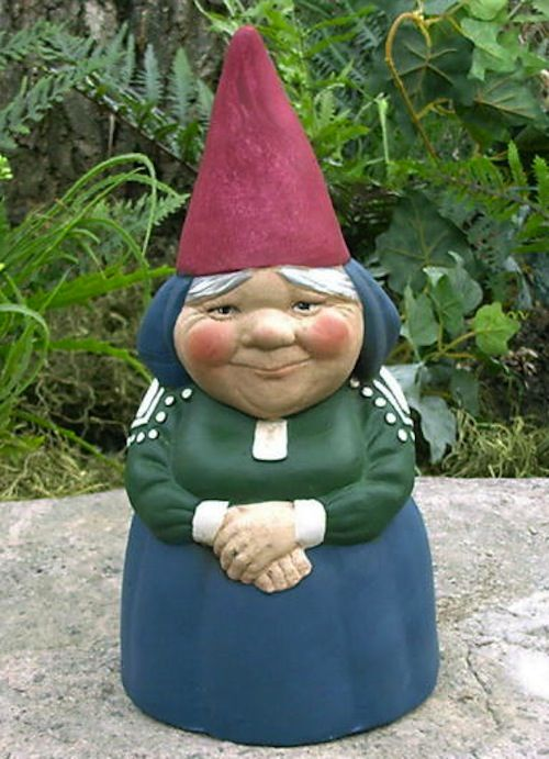 17 Best Images About My Gnome Garden On Pinterest