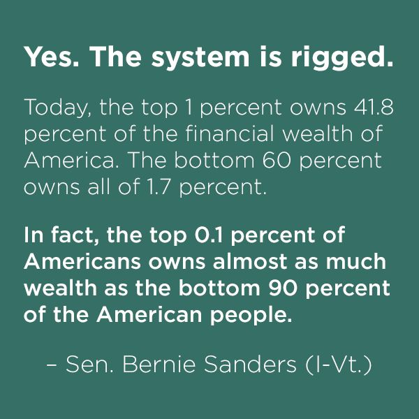 Teabagger/Republicans greedy corrupt legislation have made the WEALTHY... RICHER+MORE GREEDY THAN EVER!!!!!