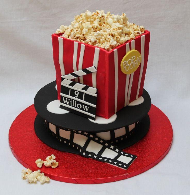 The Little Velvet Cake Company - Birthday