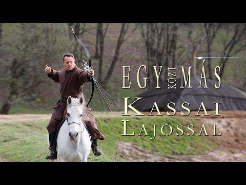 """""""Egy-más-közt"""" Kassai Lajossal - YouTube"""