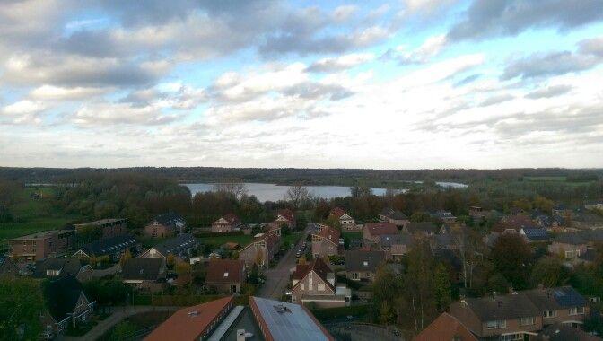 Sky, Giesbeek NL