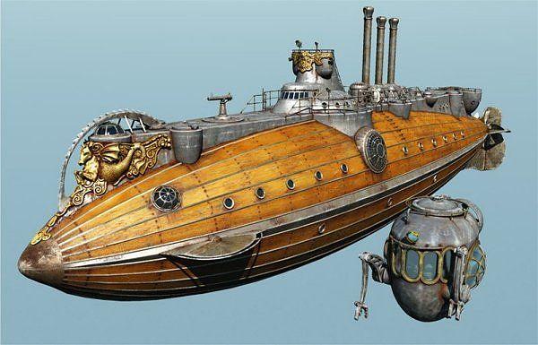 _Nautilus_ design by Peter Pohle www.peterpohle.com/ #nautilus