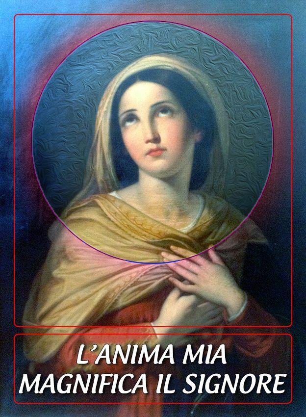 Nome di Maria (12 settembre)