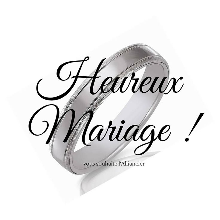 #mariage #wedding #weddingring #alliance #heureuxmariage #joie #bague #or