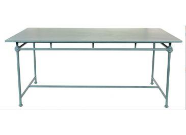 Tavolo rettangolare 1800