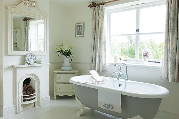 Renovating a Country Farmhouse in Derbyshire, England - Period Living