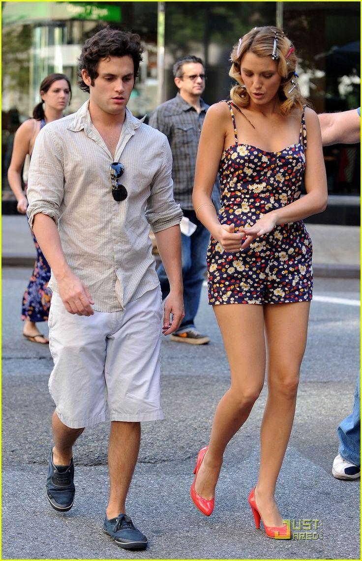 Blake and penn dating