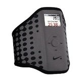 Apple Nike+ Sport Armband with Window for Nano, Black/Gray (TM740LL/A) (Electronics)By Apple