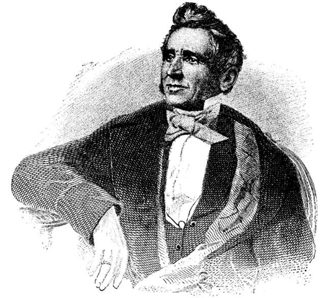 Charles Goodyear invented the soccer ball http://www.soccergearhq.com/who-invented-the-soccer-ball/