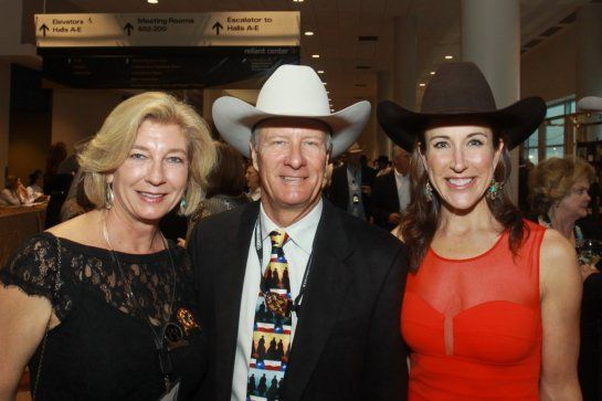 Click to see how the RodeoHouston Wine Auction raised a record $1.7 million for scholarships on Chron.com.