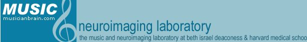 Music & Neuroimaging Laboratory  music listening assessments tone deaf, rhythm, pitch, challenging!