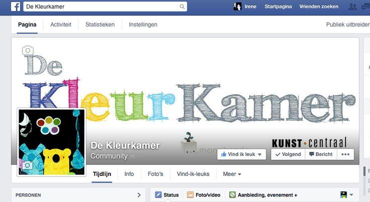 KLEURKAMER, Facebook