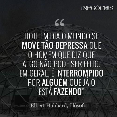 Siga @epocanegocios no Instagram (instagram.com/epocanegocios) e no LinkedIn (linkd.in/1HH8YY0)