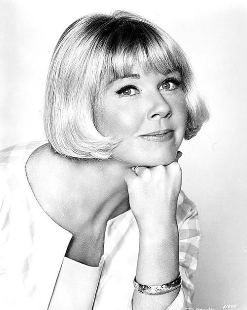 Picture of Doris Day - I always loved Doris Day in the movies and on TV.  My mother & I went to see her movies when I was a little girl.  I just adored her.