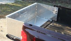 Truck Bed Extender for full size pickups.