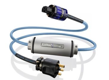 IsoTek EVO3 Syncro Power Cable | The Listening Post Christchurch and Wellington NZ