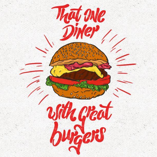 Kitchen Poster Food As Alphabet With Food Name: Abduzeedo Design Inspiration