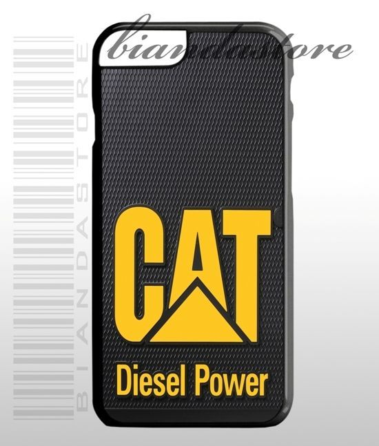 CAT Caterpillar Diesel Power Print On Cover Case High Quality For iPhone7/7 Plus #UnbrandedGeneric #New #Hot #Limited #Edition #Disney #Cute #Forteens #Bling #Cool #Tumblr #Quotes #Forgirls #Marble #Protective #Nike #Country #Bestfriend #Clear #Silicone #Glitter #Pink #Funny #Wallet #Otterbox #Girly #Food #Starbucks #Amazing #Unicorn #Adidas #Harrypotter #Liquid #Pretty #Simple #Wood #Weird #Animal #Floral #Bff #Mermaid #Boho #7plus #Sonix #Vintage #Katespade #Unique #Black #Transparent…