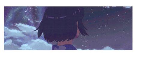 君の名は。 | Tumblr