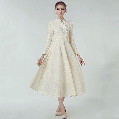 δαντέλα Vintage κομψό λεπτό φόρεμα incern®women του – EUR € 42.80