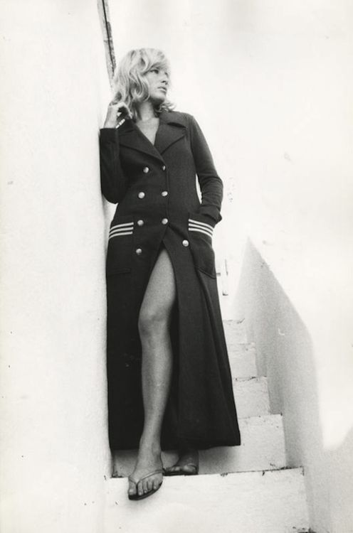 Monica Vitti, c1968