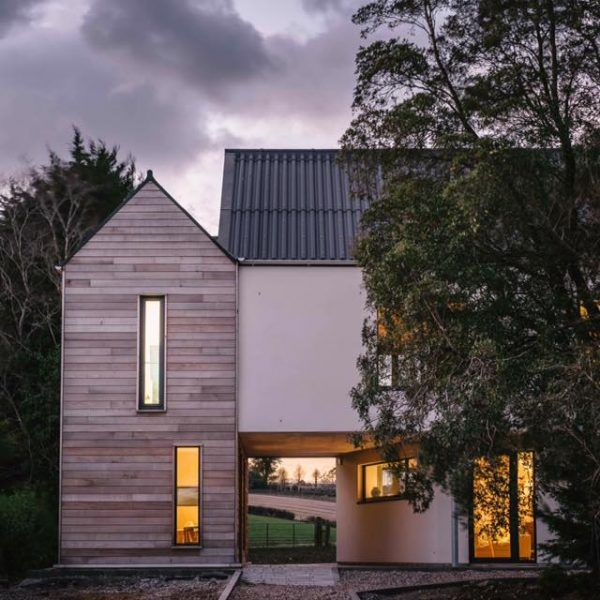 Newtownards 6 In 2020 House Cladding Architecture Design House Styles