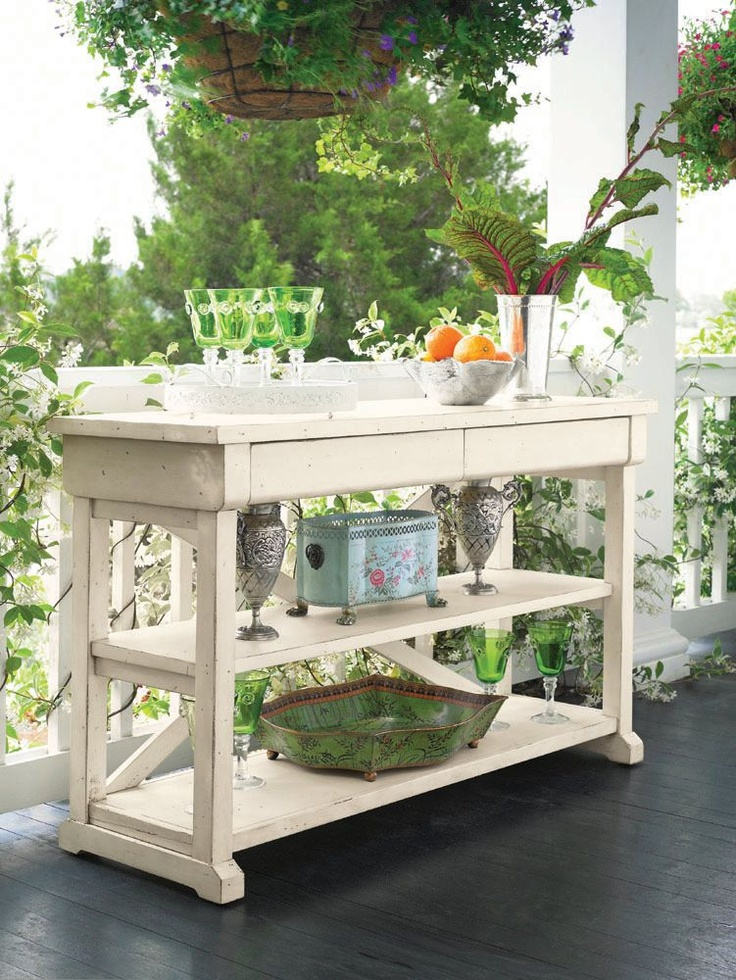 Home Gallery Furniture for Paula Deen Home Hallway & Entry, Hall Table, kitchen island