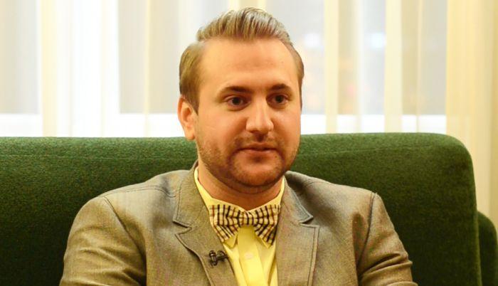Дмитрий Алиферка / Bronevik.com: «Звезда Броневика». О чем должен знать столичный бизнес. Образ Ленина, идеология и революция.